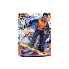 "HASBRO ACTION MAN Snowboard Extreme 12"" Action Figure MOC"