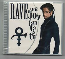 PRINCE  CD (NEW)  RAVE UN2 THE JOY FANTASTIC