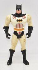 Batman The Animated Series Anti-Freeze Batman DC Comics Loose Figure Kenner 1993