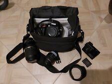 Nikon D3200 + Accessori - Kit completo