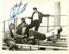 JOHN TRAVOLTA In-person Signed Photo - GREASE