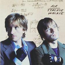 AIR - Talkie Walkie / CD / NEU+OVP-SEALED!