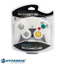 Nintendo Wii/GameCube CirKa White Controller