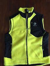 RLX Ralph Lauren  CLS Yellow Fleece Vest ( large )$ 175