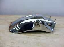 1982 Honda V45 Magna VF750 H1429. chrome rear fender #2