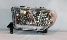 Headlight-Assembly Left TYC 20-6848-00