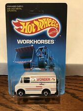 hot wheels Delivery Truck