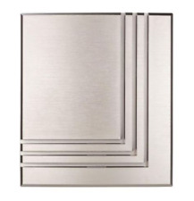 Hampton Bay Wireless or Wired Door Bell, Brushed Nickel Finish