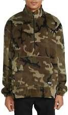 Volcom Atavic Quarter Zip Fleece Mens