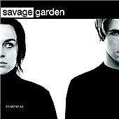 Savage Garden - Savage Garden 24HR POST!!