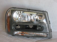 Trailblazer Headlight Front Head Lamp 03 04 05 OEM