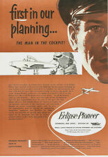 1953  AD, Eclipse Pioneer Aircraft Instruments and Equipment, Bendix - 011014