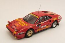 Best model 9411-ferrari 308 gtb Catalunya - 1985 - 1/43