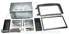 Mercedes CLK upto 04 W208 Double Din Car Stereo Fitting Kit Facia CT23MB02