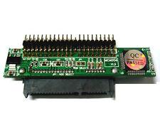 "Sintech 2.5"" SATA SSD HDD driver to laptop mini 44pin IDE adapter 5014"