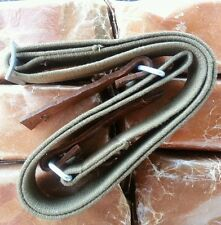 SKS GENUINE CHINESE MILITARY SLING. FREE SAME DAY SHIPPING.   NEW   7.62X39 .