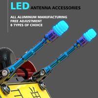 SPIRIT BEAST Motorcycle Led Light tail auxiliary Flashing Lamp motorbike