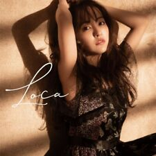 2019 Itano Tomomi LOCA First Limited Edition CD DVD Mini Photobook Japan JPOP