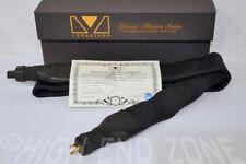 Verastarr Grand Illusion 2 HIGH CURRENT AC Power Cord * 6 Copper Foils* 6' *