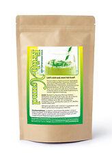 Früh-Xsund,100g Pulv,Moringa+Baobab+Gerstengrassaft+Bacillus Subtilis DSM 21097