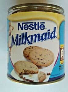 """Nestle Lanka Milkmaid' Sweetened Condensed Milk 390g Can be used to make sweets"