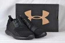 Men's Under Armour Threadborne Shift Running Shoes Black 9