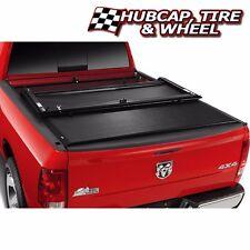 """TRUXEDO DEUCE 745901 DODGE RAM CREW CAB 5'7"""" BED 09-16 FOLD & ROLL TONNEAU"""
