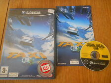 Taxi 3 / Jeu Gamecube - Wii / Complet