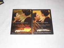 Russell Crowe CINDERELLA MAN Renee Zellweger BRAND NEW FACTORY SEALED w/s