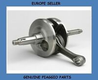 Piaggio X8 125 2005 - On ( All Models ) Genuine Crankshaft Cat.2