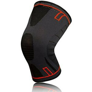 1 PC Knee Support Braces Fitness Running Cycling Elastic Nylon Knee Support Pad