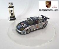 PORSCHE 911 GT3 #71 Le Mans 24H 2005 Built Monté Kit 1/43 no spark minichamps