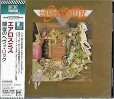AEROSMITH TOYS IN THE ATTIC 2013 JAPAN RMST Blu-Spec CD2 HIGH FIDELITY FORMAT CD