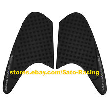 For Suzuki GSXR600/750 2008-2010 Tank Traction Pad Side Gas Knee Grip Protector