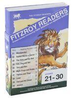 Fitzroy Readers 21-30