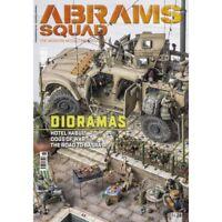 Abrams Squad Magazine - Issue 26 (Pla Editions) English Version