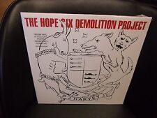 PJ Harvey The Hope Six Demolition LP NEW 180g  w/Poster vinyl + digital download