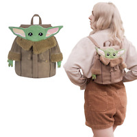 The Child Backpack by Danielle Nicole - Baby Yoda from Star Wars The Mandalorian