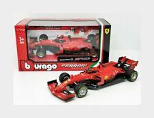 Ferrari F1 Sf90 #5 Season 2019 S.Vettel BURAGO 1:43 BU36815V