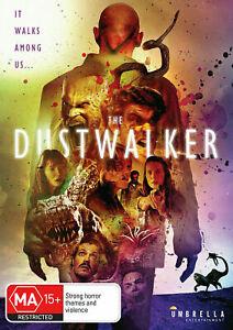 The Dustwalker : NEW DVD