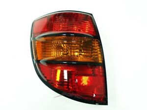 For 2003-2008 Pontiac Vibe Driver Side Taillight Tail Light Lamp