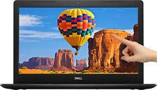 "NEW Dell Inspiron 15.6"" HD Touch i7-1065G7 12GB RAM 512GB SSD Webcam HDMI Win 10"