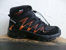 Salomon Xa Pro 3D Mid Boots Casual Shoes Waterproof Black