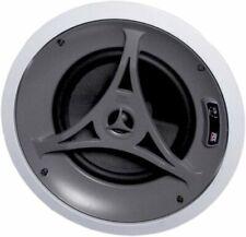 "MTX  8"" Home Theater Ceiling Speaker Pair - HT825C"