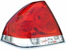 For 2006-2008 Chevrolet Impala Tail Light Assembly Right Dorman 18838DY 2007