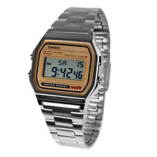 Casio Collection Reloj de Pulsera el Clásico A158WEA-9EF
