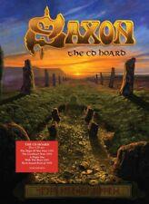 SAXON - THE CD HOARD (LIM.5CD-SET)  5 CD NEW!