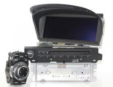 BMW CIC Navigation Navi System Nachrüstung 5er E60 E61 6er E63 E64
