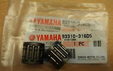 Genuine Yamaha RD250LC  Small End Bearings 93310-316D5