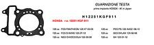 RICAMBIO GUARNIZIONE TESTA TESTATA MOTORE per HONDA FES PANTHEON 125 4T 2004
